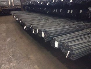 중국 모양없이 한 지진 압축 HRB 500E 강철 건물 장비는 강철봉을 강화했습니다 협력 업체